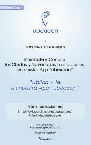 ubeacon vd ubeacon